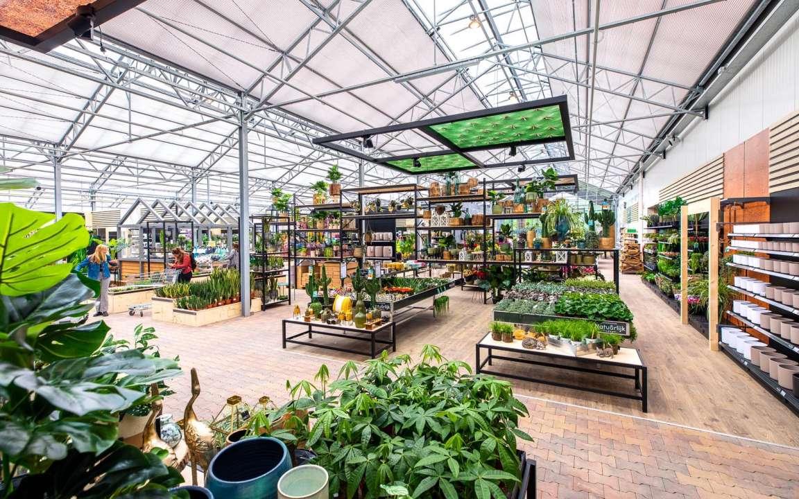 Gezellig groen thuiskomen | Natuurlijk Tilburg