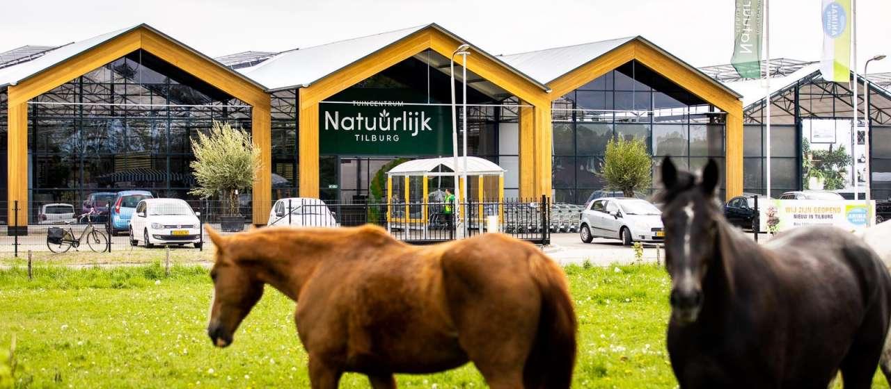 Natuurlijk Tilburg voor duurzame opties voor in en om het huis